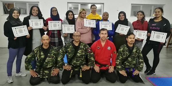 Self Defence Workshops